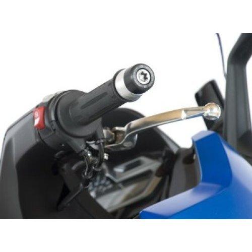 R&G Bar End Sliders for BMW C600 Sport / C650 GT