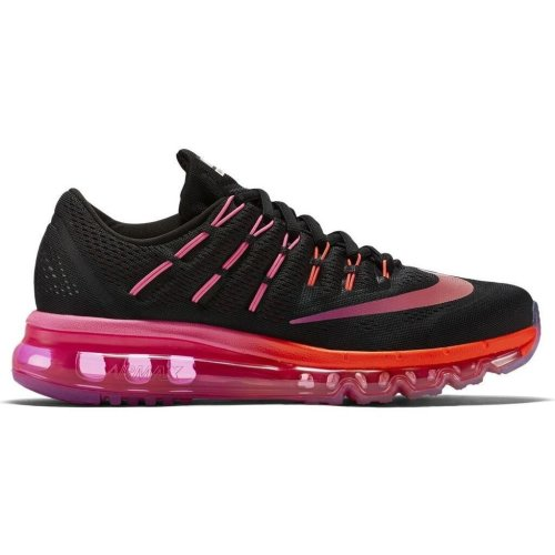 online store bad4e 76a84 New Womens NIKE AIR MAX 2016 Running Trainers 806772 006 on OnBuy