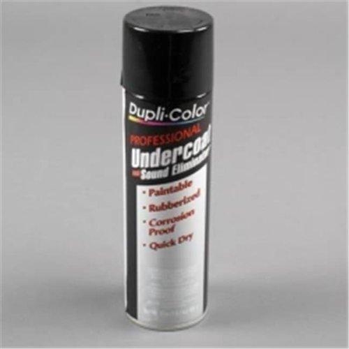 Krylon UC102 17 oz Professional Undercoat with Sound Eliminator