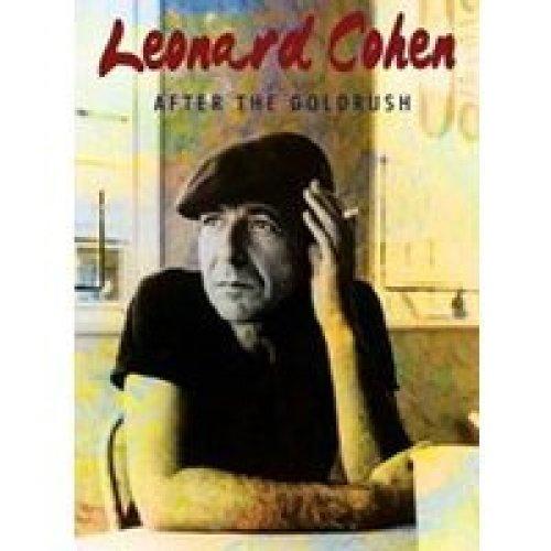 LEONARD COHEN - AFTER THE GOLDRUSH - DVD