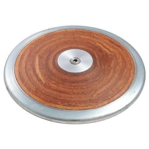 Wood Discus, 2kg