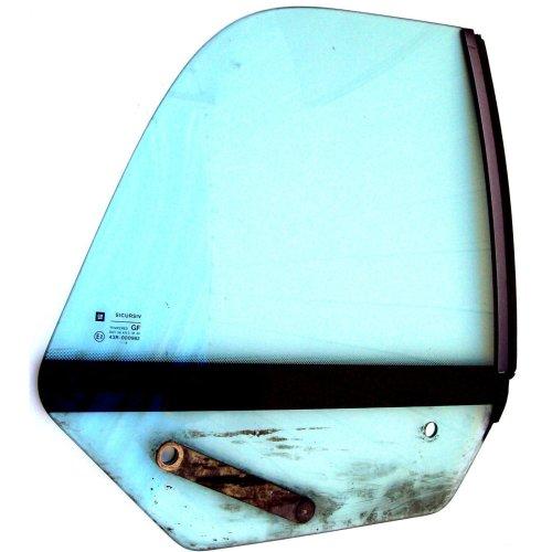 Vauxhall Astra F Cabriolet Rear Quarter Sicursiv Window Glass Right Side