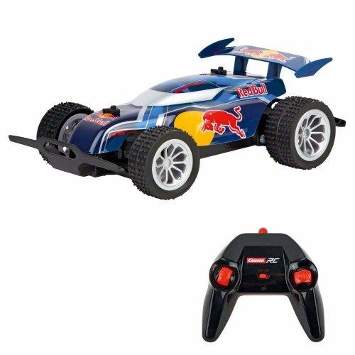 Carrera Red Bull RC2 Radio Controlled Car 204003