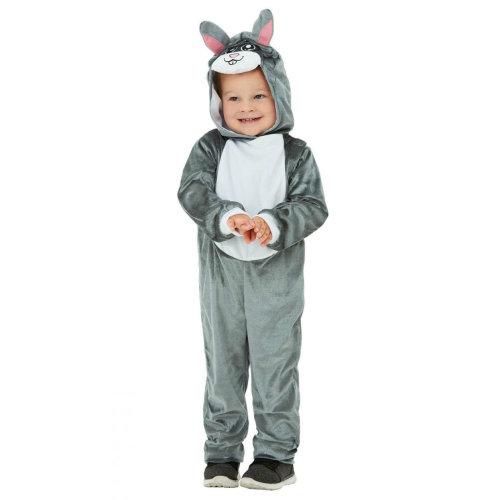 Kids Toddler Bunny Rabbit Costume