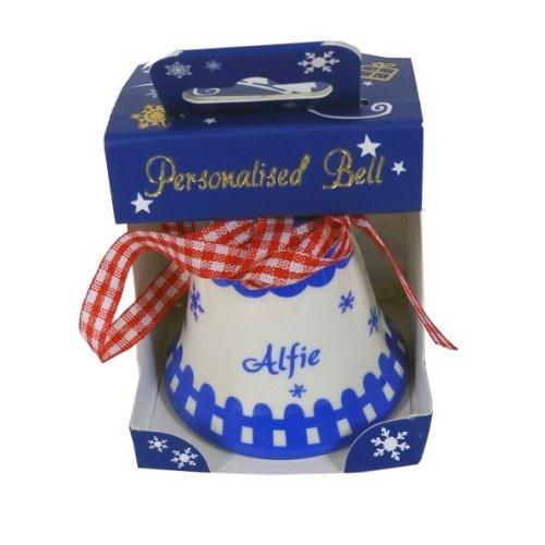 Joseph Christmas Bell