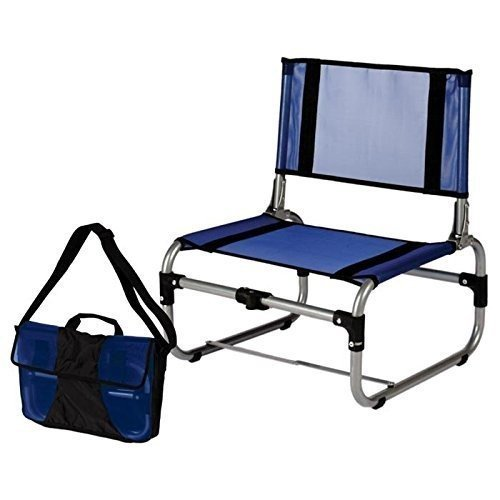 TravelChair Larry Chair, Blue