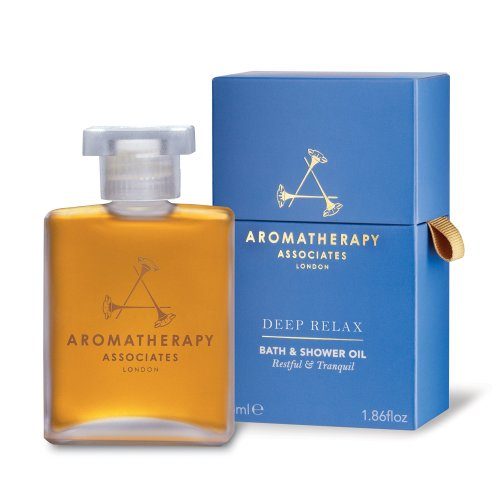 Aromatherapy Associates Deep Relax Bath And Shower Oil