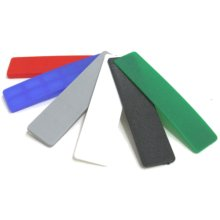 200 Mixed 28mm Glazing Packers / Shims