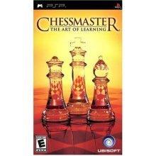 Chessmaster 11 Art of Learning Sony PSP Game