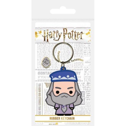 Harry Potter - Albus Dumbledore Chibi Key Chain