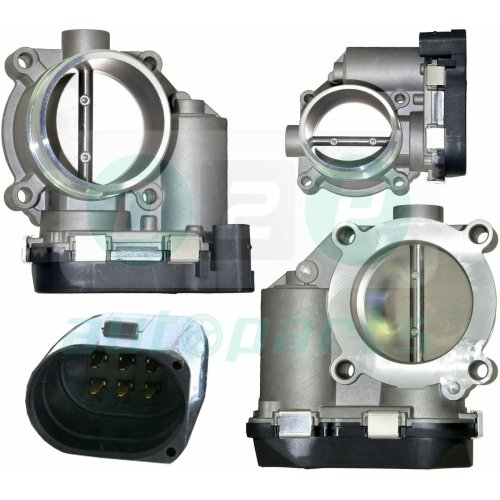 THROTTLE BODY FOR VW CC PASSAT POLO MULTIVAN TOURAN PASSAT CC 1.8L 2.0L PETROL
