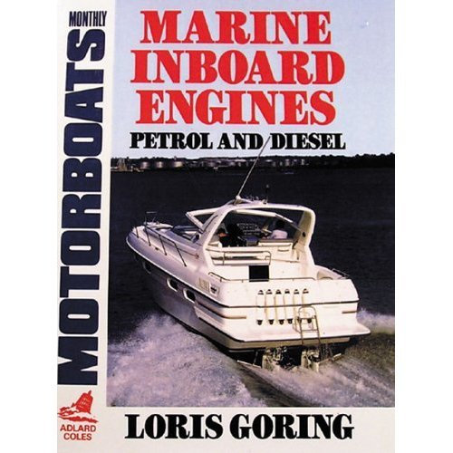 Marine Inboard Engines (Motorboats Monthly)
