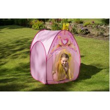 Princess Indoor Outdoor Pop Up Playtent
