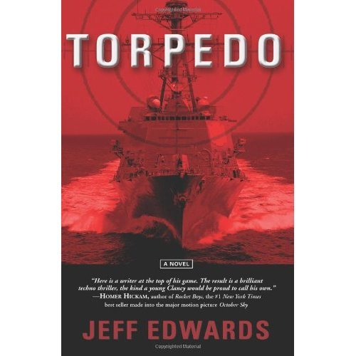 Torpedo: A Family's Search for Peace with Bipolar Disorder: A Surface Warfare Thriller