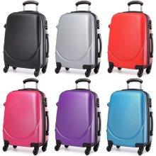 "KONO Travel Luggage Suitcase 20"" 4 Wheels Spinner"