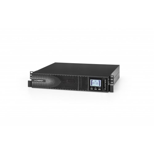 Salicru SLC Twin RT2 On-line double-conversion tower/rack UPS from 1500 VA with PF=1