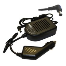Sony Vaio VGN-NW12Z/T Compatible Laptop Power DC Adapter Car Charger