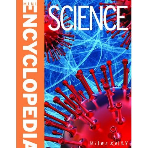 Mini Encyclopedia Science