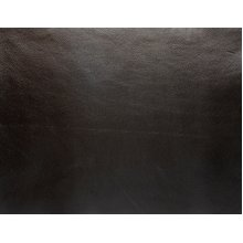 "Realeather Crafts Leather Triumph Trim Piece 8""X11""-Chocolate"