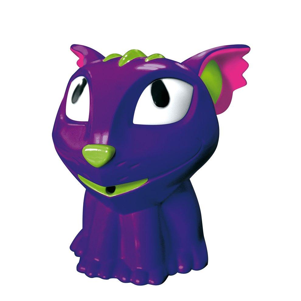 Goliath 85171 012–Magic Jinn Interactive Pet objet- Random Colour