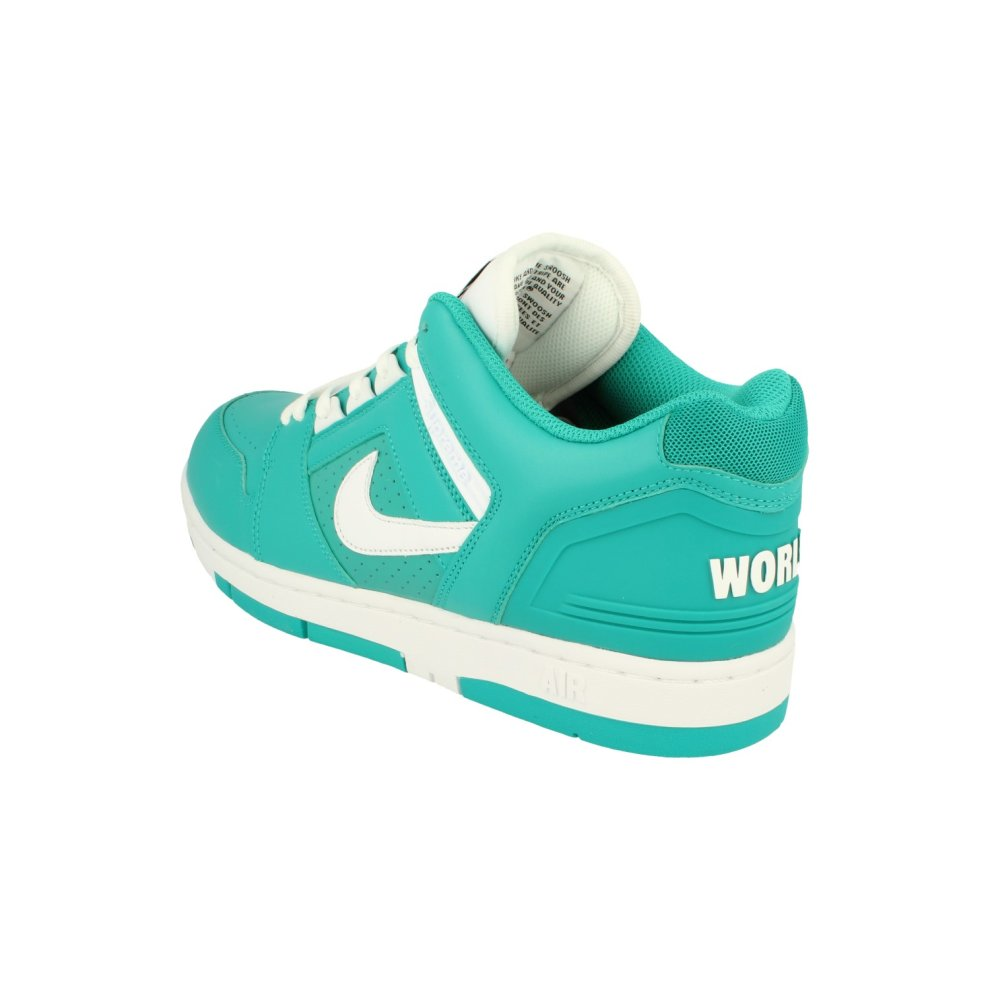 84947d9466 ... Nike Sb Af2 Low Supreme Mens Trainers Aa0871 Sneakers Shoes - 1 ...