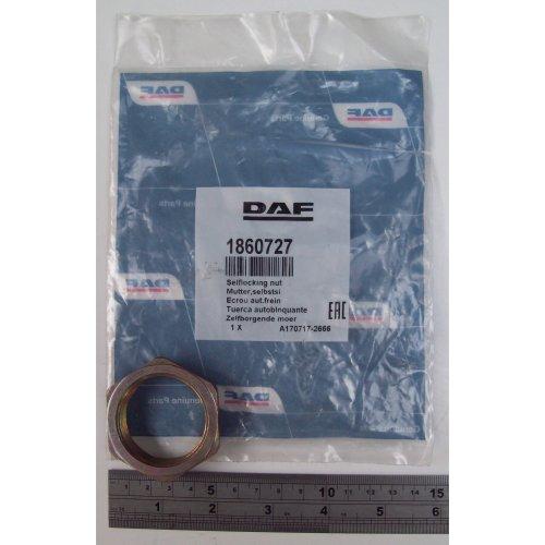 DAF LF CF XF Self Locking Nut M40 x 1.5 1860727