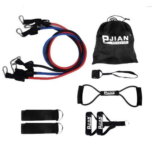 Fitness elastic rope - Strength Training Kit - 75 Pounds