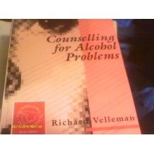 Counselling for Alcohol Problems (counselling in Practice Series)