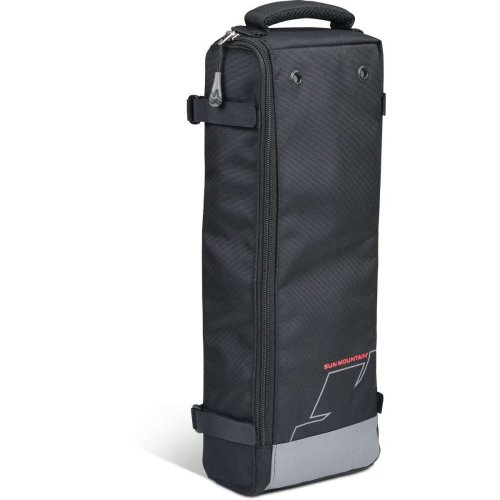 Sun Mountain Micro Cart Cooler Paq Pouch with Freezer Pack