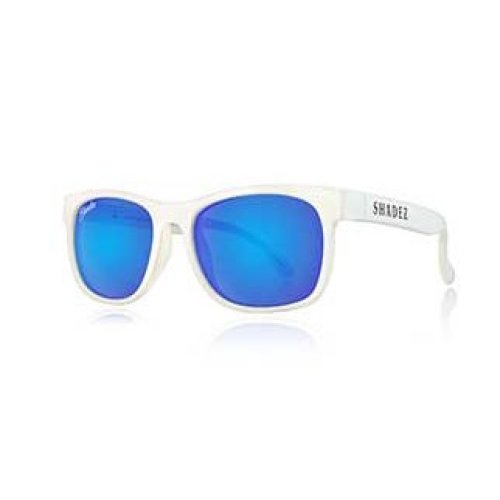 SHZ 411 Polarized W-Blue VIP Teeny