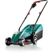 Bosch DIY Lawnmower Rotak 32Grass Box 31–60L (1200W, Cutting Width 32cm Height: 20mm)