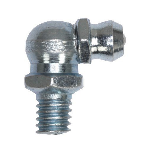 Sealey GNM15 Grease Nipple 90° 6 x 1mm Pack of 25