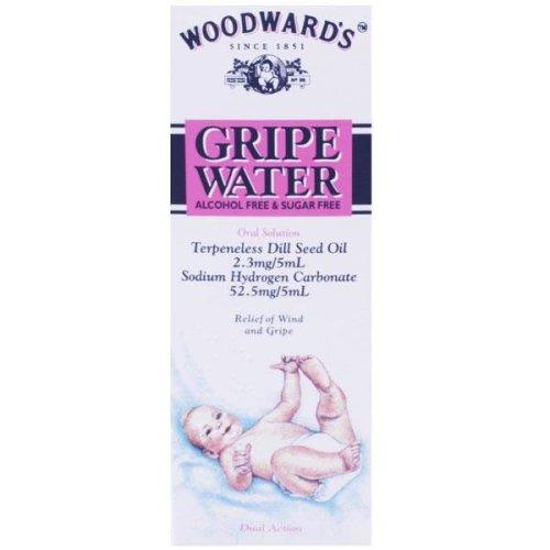 Woodward's Gripe Water 150ml