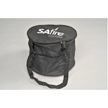 SAfire Charcol BBQ Carrier Bag