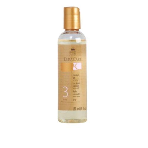 KeraCare Essential Oils 4oz