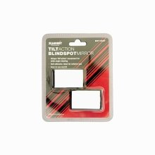 Blind Spot Mirror - Tilt Action - Pack Of 2 - 6 x 4cm