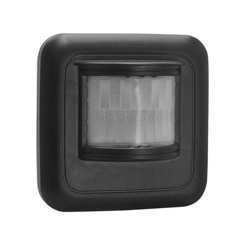 Byron SH5-TSO-B Home Easy Remote Outdoor Motion Sensor