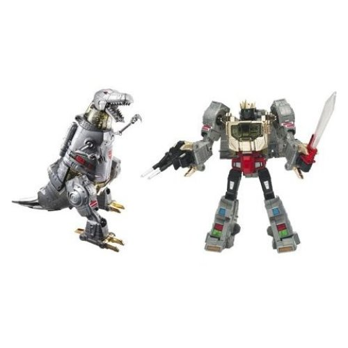 Transformers Masterpiece Grimlock Action Figure