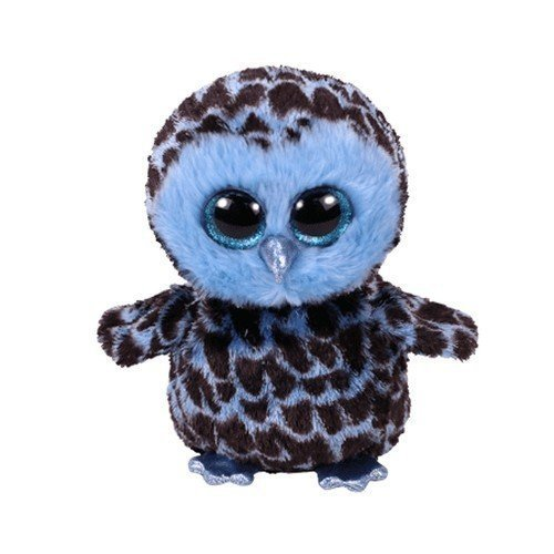 8d8e434595e Ty Yago Owl Beanie Boo 15cm on OnBuy