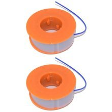 2 x Bosch Strimmer Trimmer Spool And Line ART23, ART26, ART30, ART2300, ART300, ART2600