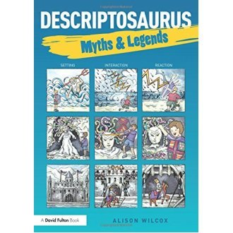Descriptosaurus: Myths & Legends