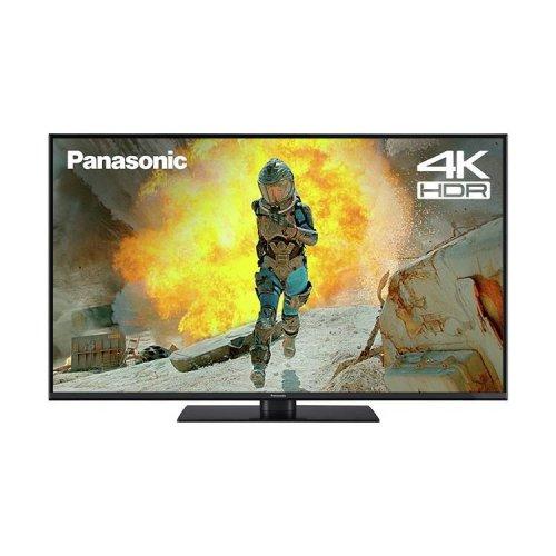 Panasonic 49 Inch Smart 4K UHD TV with HDR - TX-49FX550B