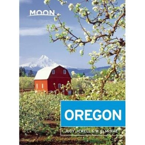 Moon Oregon