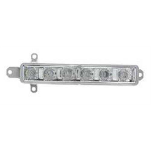 Citroen C3 5 Door Hatchback 2013-2016 Daytime Running Lamp  Non Sided