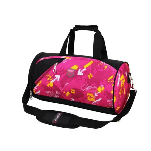 Designer New Leisure Durable Travel Bag Sports Fitness Package