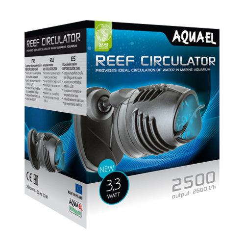 Aquael Reef Circulator Pump 2500