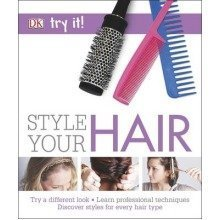 Try It! Style Your Hair