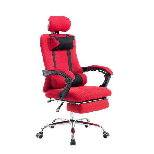 (red) Office Chair Fellow