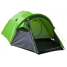 Summit 3 Man Tent - H-halt Pinnacle Skin Dome Tent - Green - Hhalt Double -  tent summit 3 hhalt pinnacle skin dome double person camping