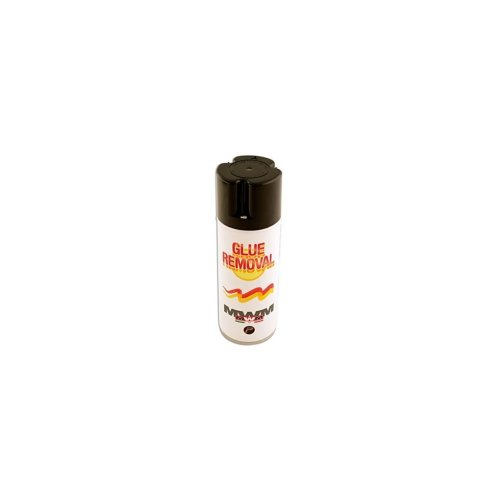Hot Melt Glue Remover - 400ml Aerosol